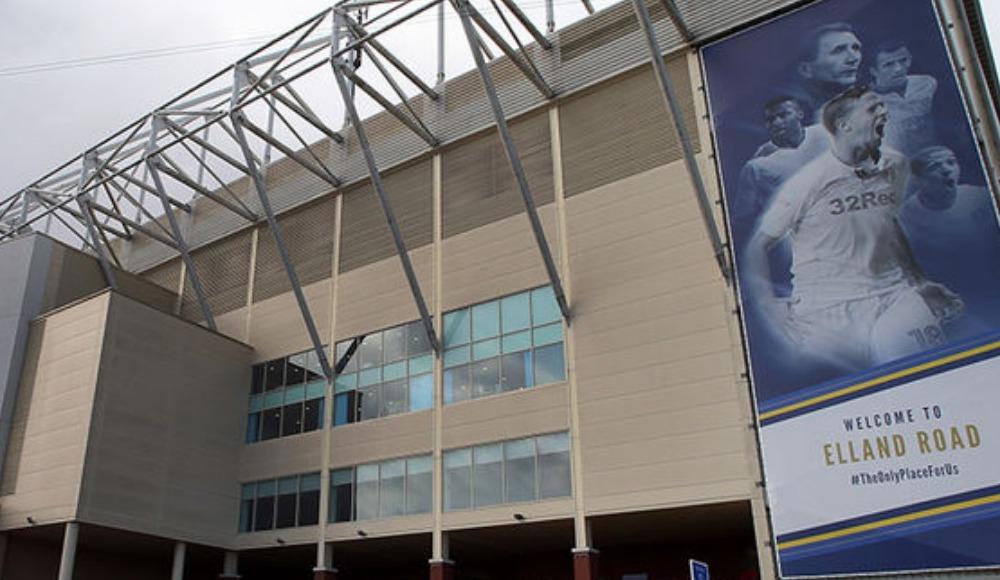 Leeds United'a casusluk cezası