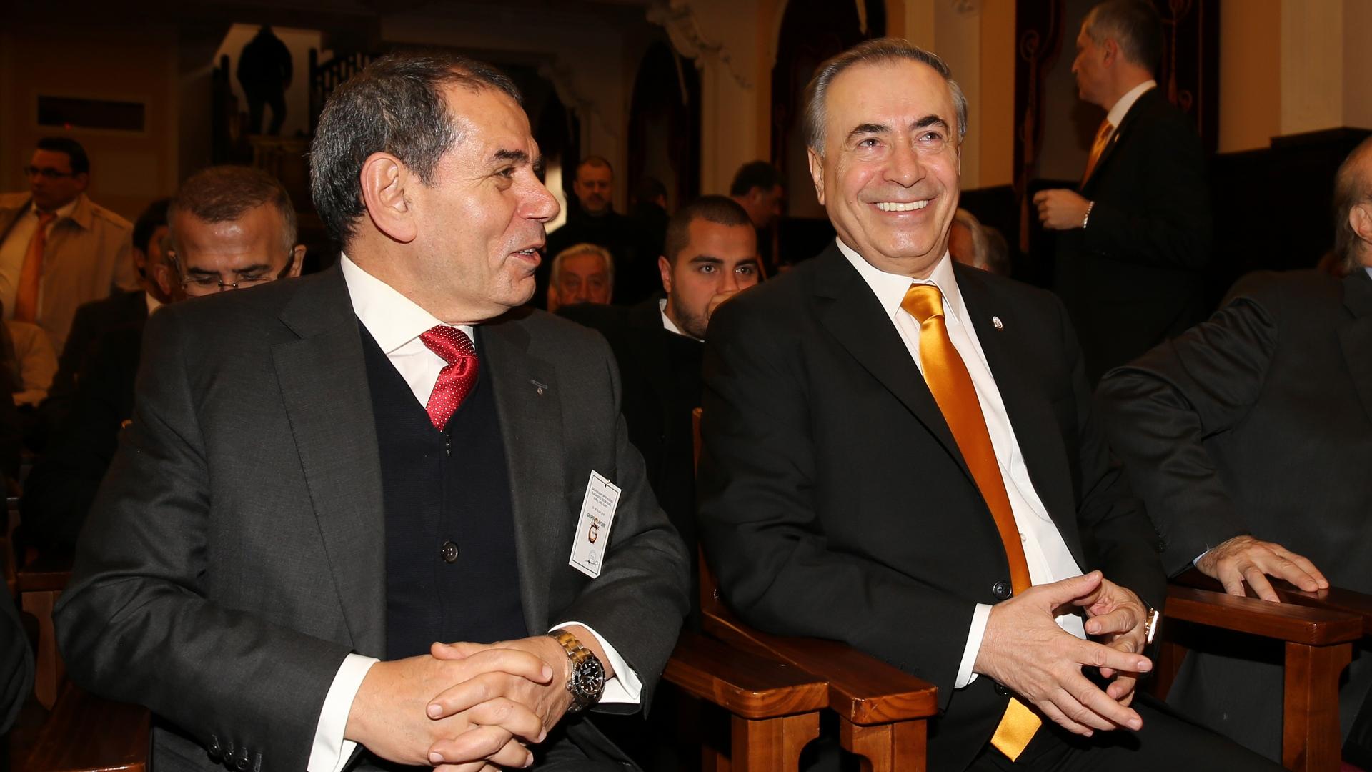 Galatasaray'ın kâra geçmesi konusu