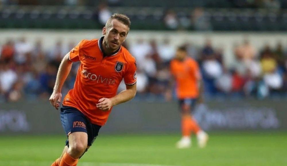 Kayserispor maçında rakip kaleye en fazla şut çeken oyuncu Edin Visca oldu