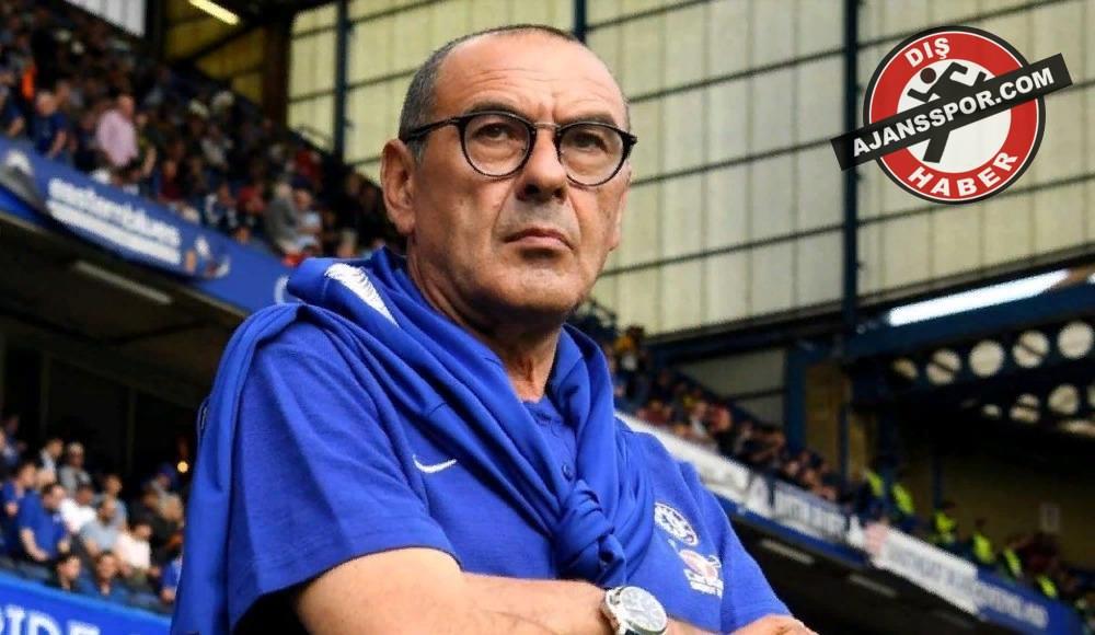 Chelsea, Maurizio Sarri'nin alternatiflerini buldu!