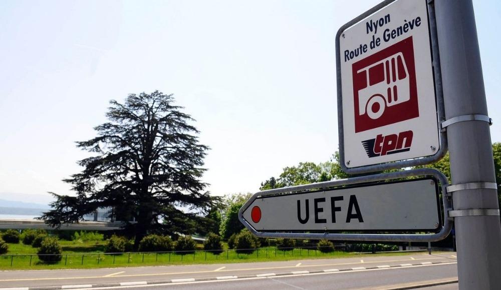 """UEFA'dan büyük rest: """"Transfer yapamazlar"""""""