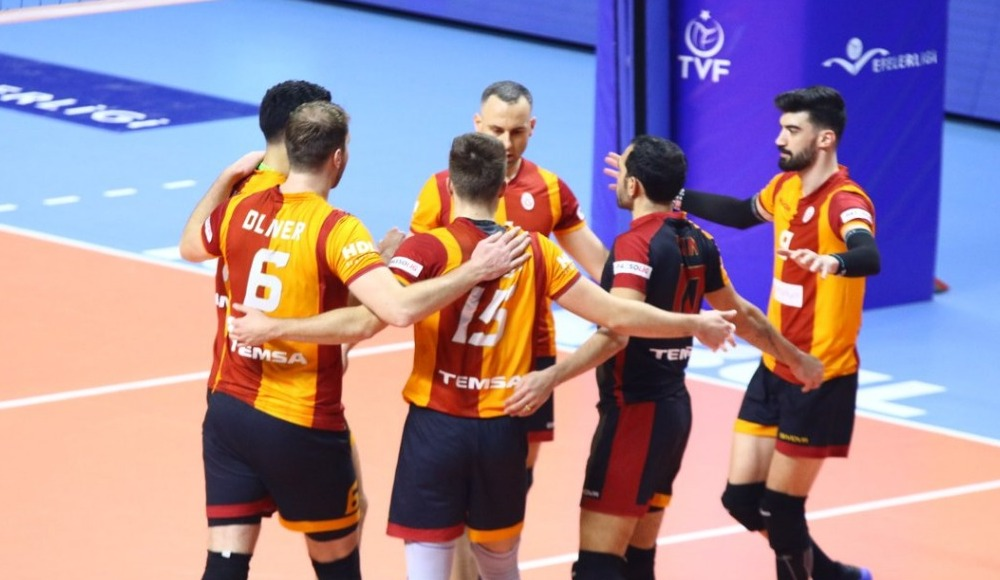 Galatasaray, Arhavi Belediyespor'u 3-1 yendi