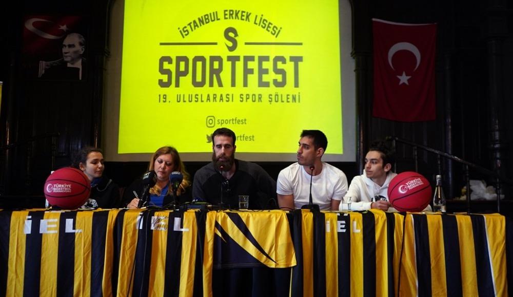 Datome ve Ahmet Düverioğlu, öğrencilerle bir araya geldi