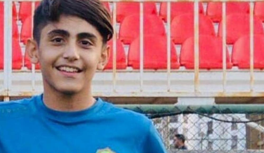 Muhammed Eren, Beşiktaş'ın altyapı takımına transfer oldu