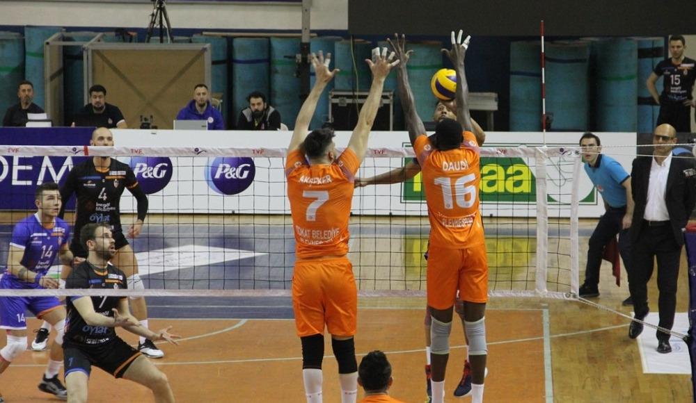 İnegöl Belediyespor, Tokat Belediye Plevne'yi 3-0 mağlup etti