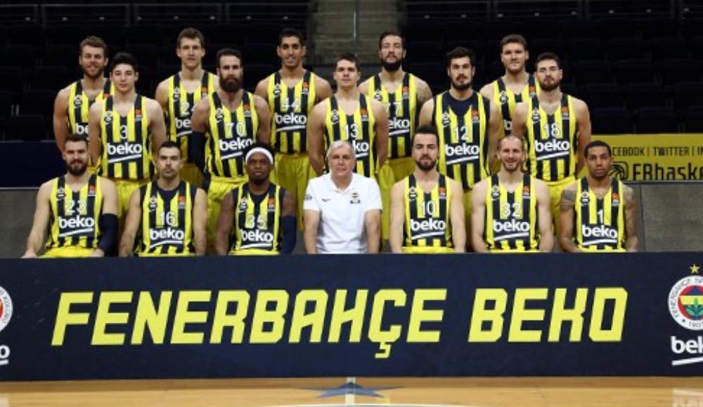 Fenerbahçe Beko, NBA devlerini solladı!