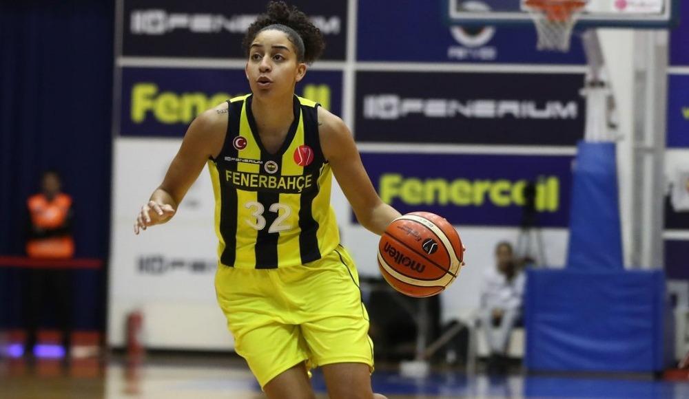 Fenerbahçe, Fransa'nın Carolo Basket takımına uzatmada 94-92 mağlup oldu