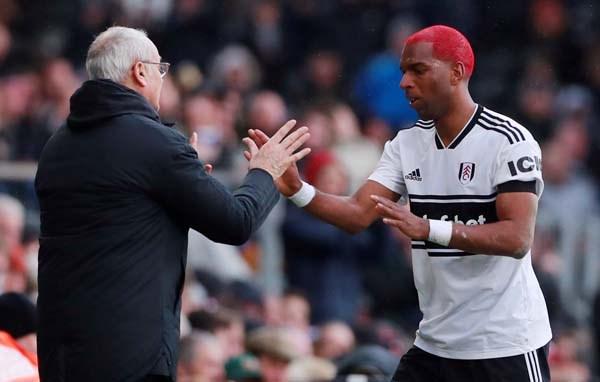 Babel, Fulham'da istediğini bulamadı