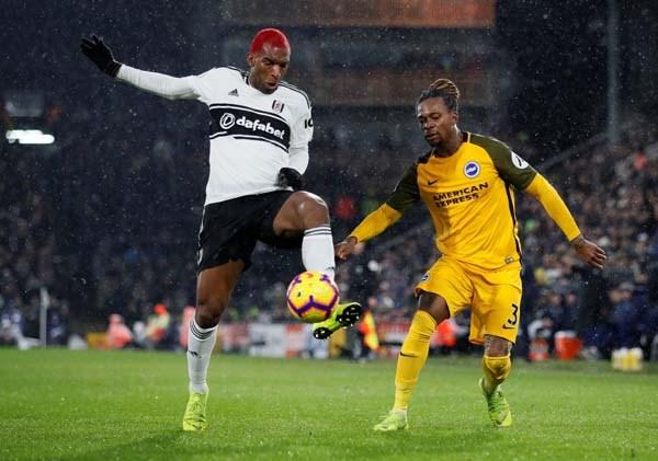 Fulham'dan tekrar Beşiktaş'a dönüş