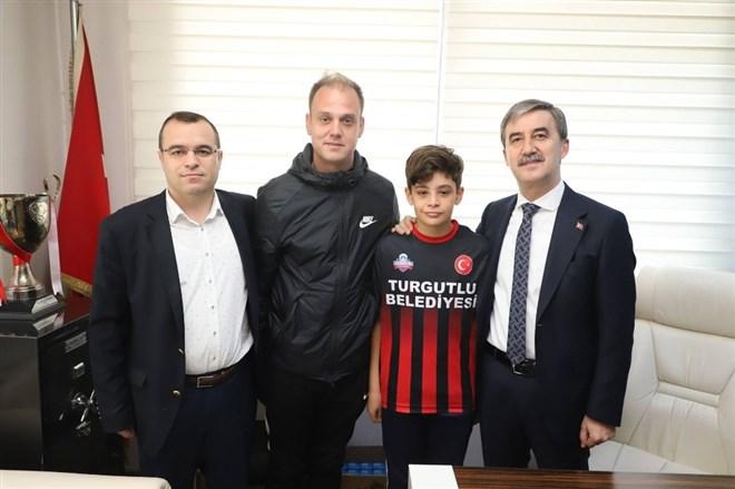 Fenerbahçe'de transfer!