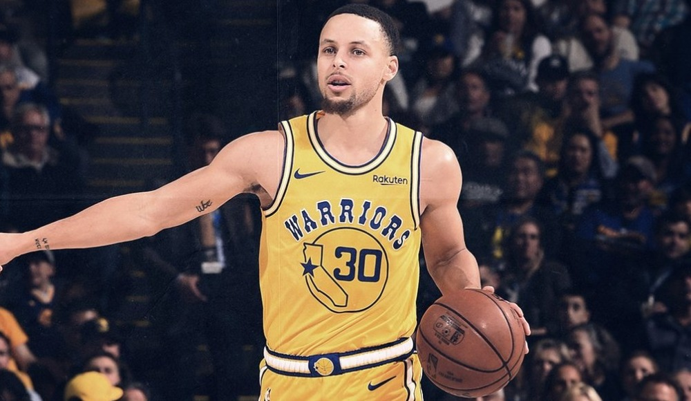 9 - Stephen Curry: $79.8 M