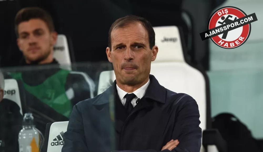 Allegri'den penaltı ve serbest vuruş yorumu! Emre Can, Dybala, Pjanic...