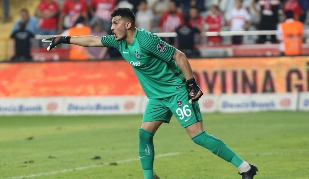 Uğurcan Çakır'dan maç sonu açıklamaları