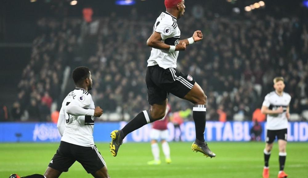 Özet - Ryan Babel, Premier Lig'de ilk golünü attı