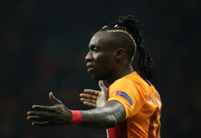 Galatasaray'da Diagne seferberliği