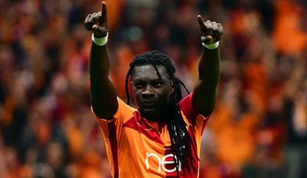 Süper Lig'de en iyi ortalama Gomis'e ait