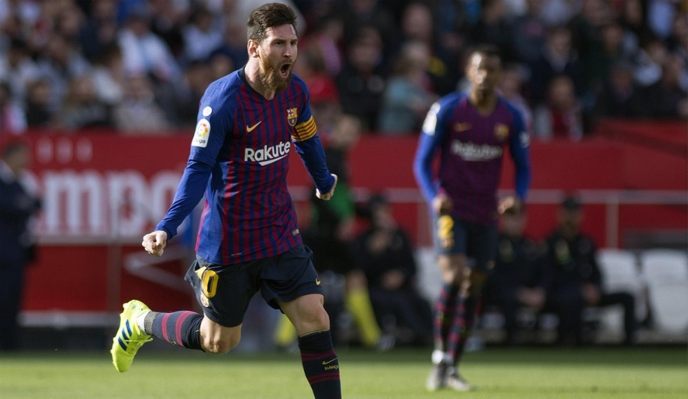 Messi 9 ay sonra Arjantin Milli Takımı'na davet edildi
