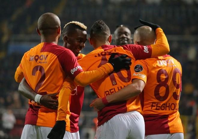 Galatasaray - Antalyaspor maçının VAR hakemi belli oldu!