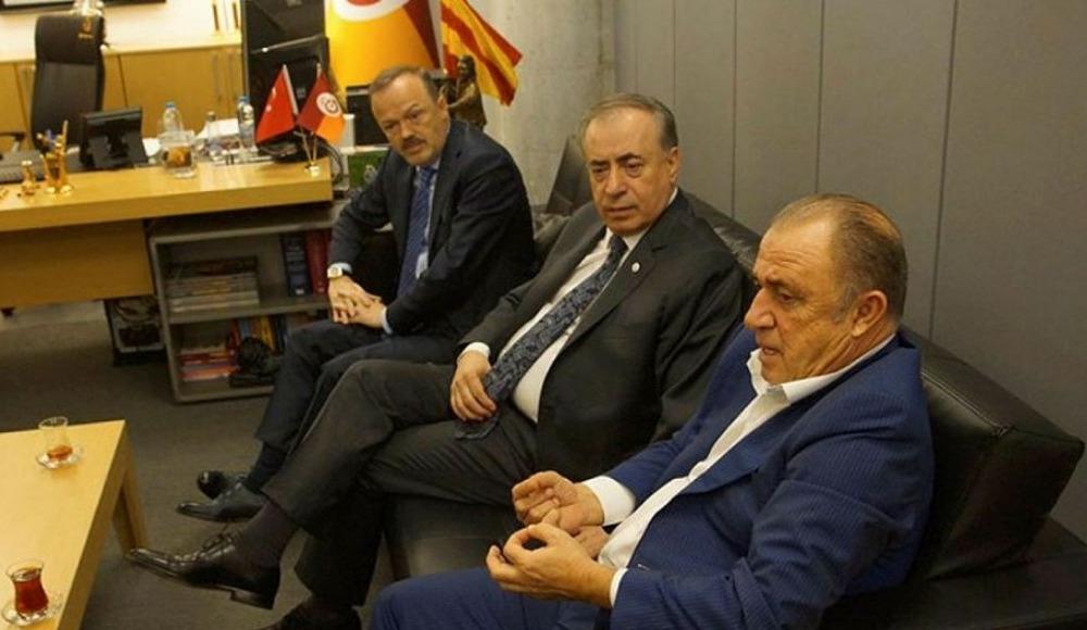 Galatasaray'ın transfer planı belli oldu! İşte listedeki o üç isim...
