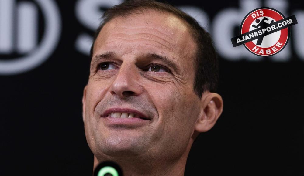 Allegri, Juventus'tan ayrılıyor mu? Menajeri Giovanni Galeone açıkladı!