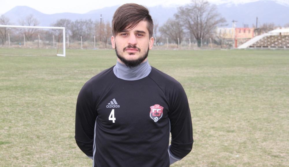 Yasin Dülger: 'Boluspor formasını Süper Lig'de giymek istiyorum'
