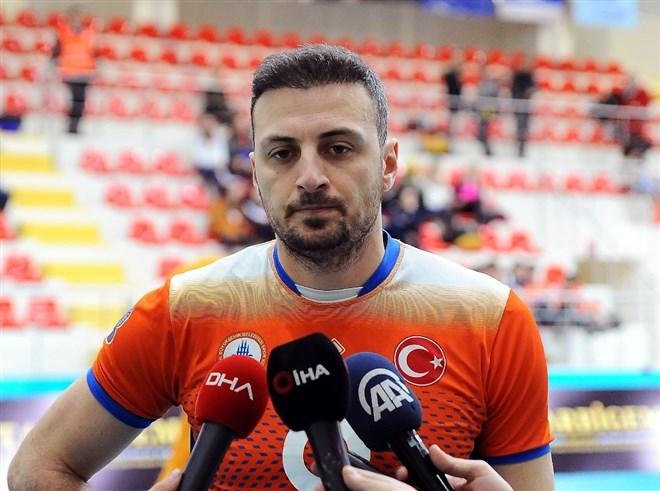 İstanbul BBSK, Onico Varşova'yı İstanbul'da ağırladı