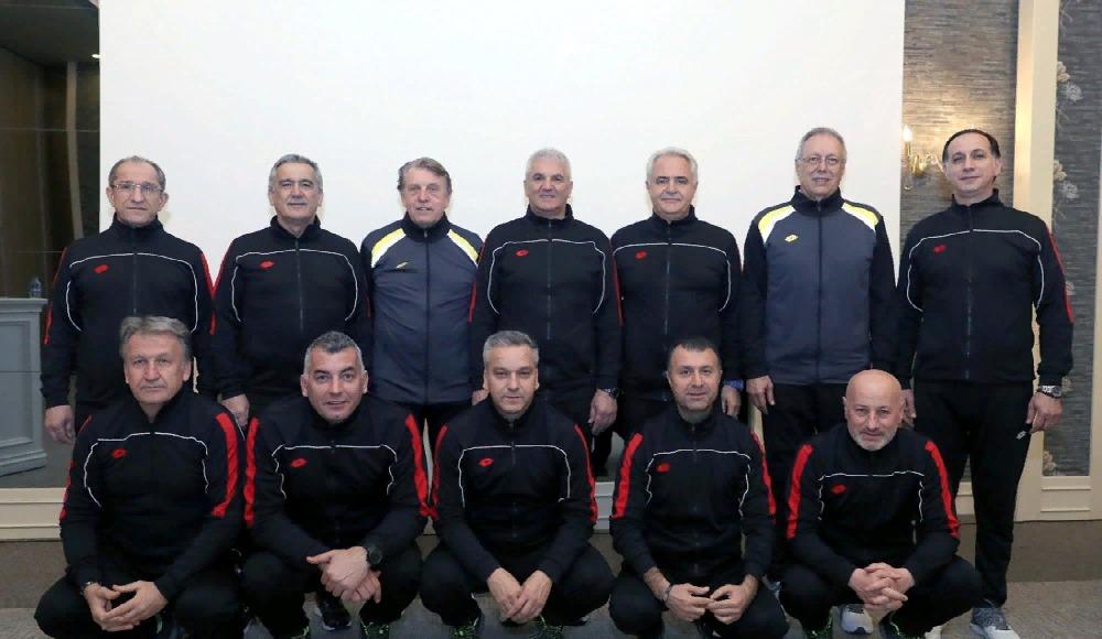 Süper Lig Hakem Semineri yapıldı