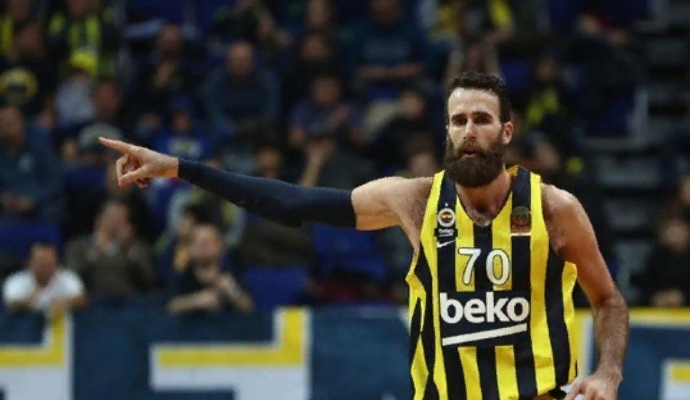 Fenerbahçe Beko, Datome ile devam dedi!