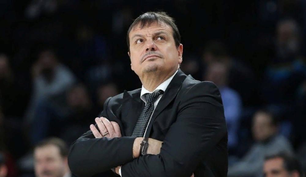 """Ataman: """"Maçın genelinde çok iyi oynadık"""""""