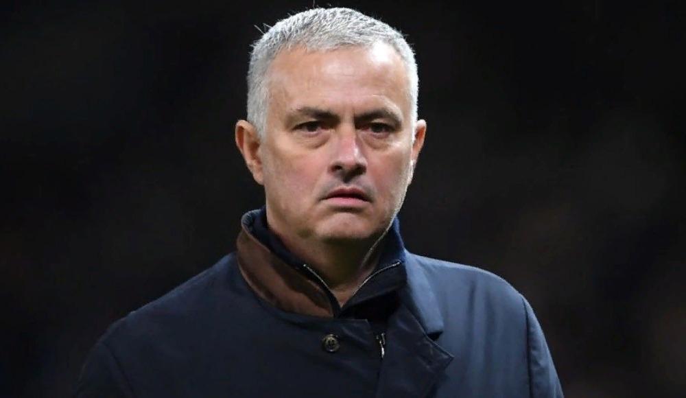 Mourinho'dan Klopp'la ilgili flaş sözler!