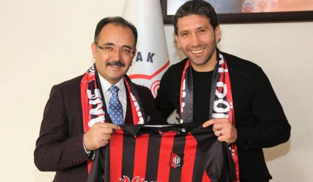 İşte Mehmet Yozgatlı'nın yeni takımı!