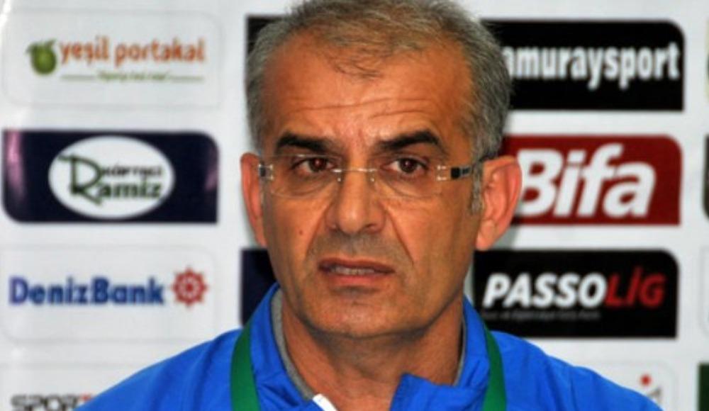 """Ercan Kahyaoğlu: """"Sonuna kadar devam etmek istiyoruz"""""""