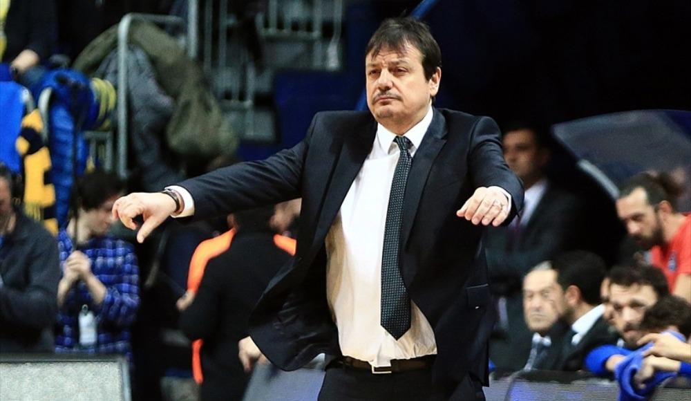 """Ataman: """"Ligdeki liderlik mücadelemiz devam ediyor"""""""