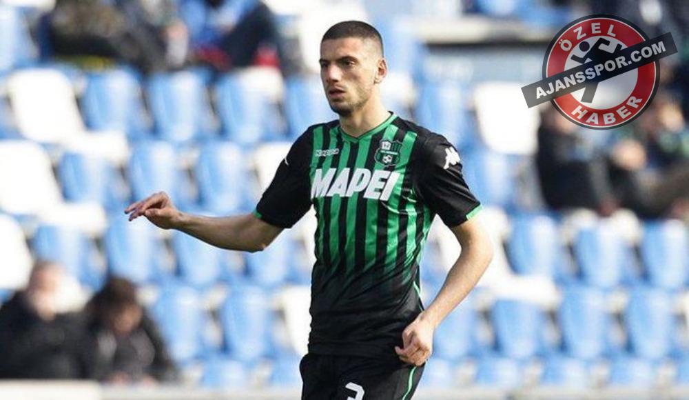 Merih Demiral hakkında flaş açıklama! Juventus...