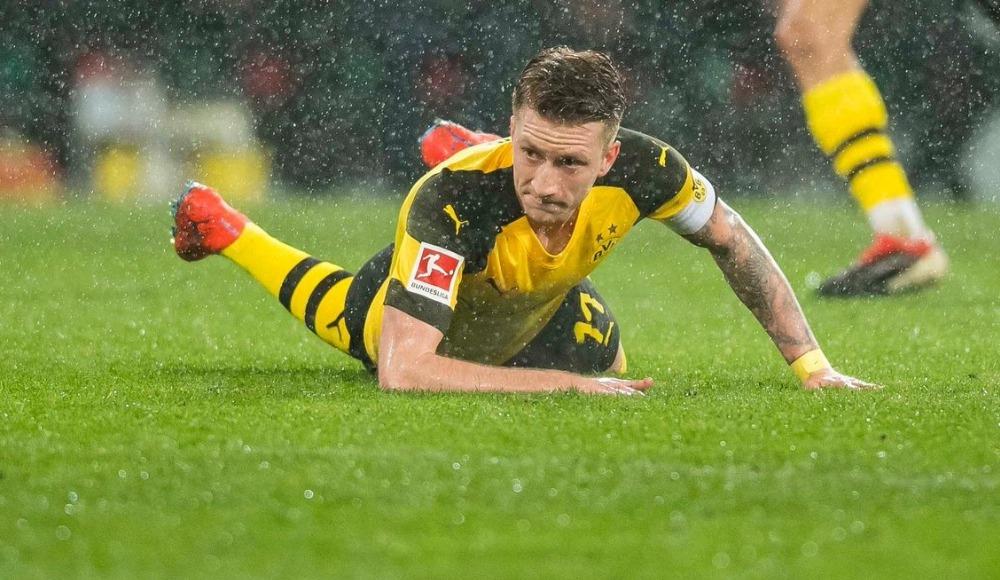 Özet - Dortmund, Augsburg deplasmanında kayıp!