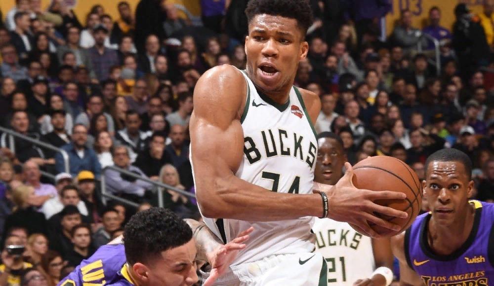 Milwaukee Bucks galibiyet serisini 7 maça çıkardı