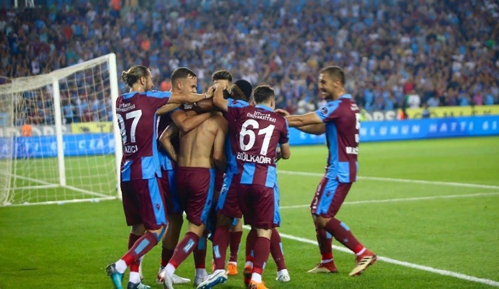 Trabzonspor ligi nerede bitirecek?
