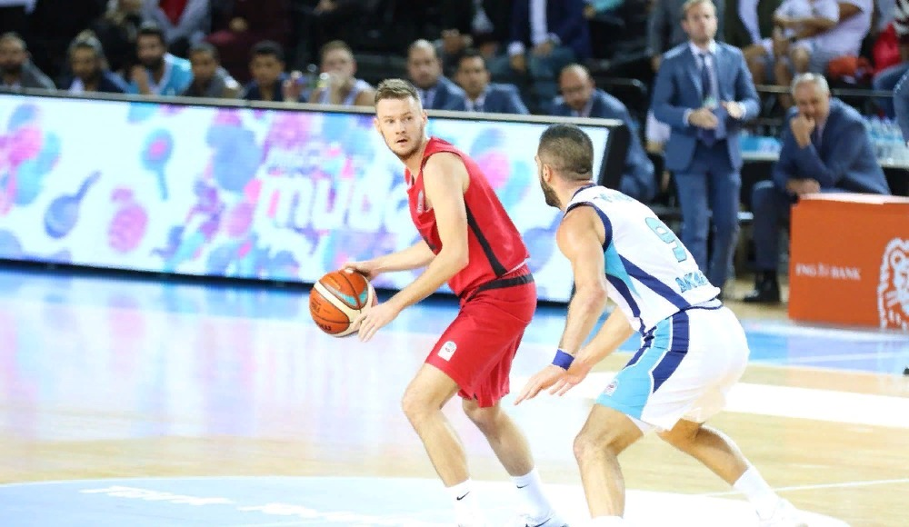 Gaziantep Basketbol, Türk Telekom'u mağlup etti