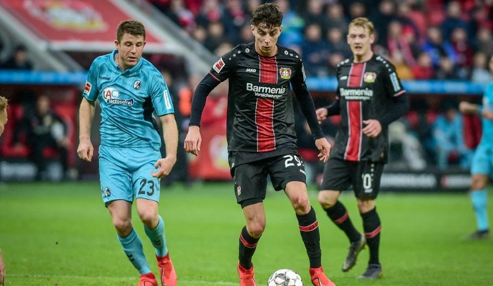 Özet - Leverkusen, Freiburg'a şans tanımadı!