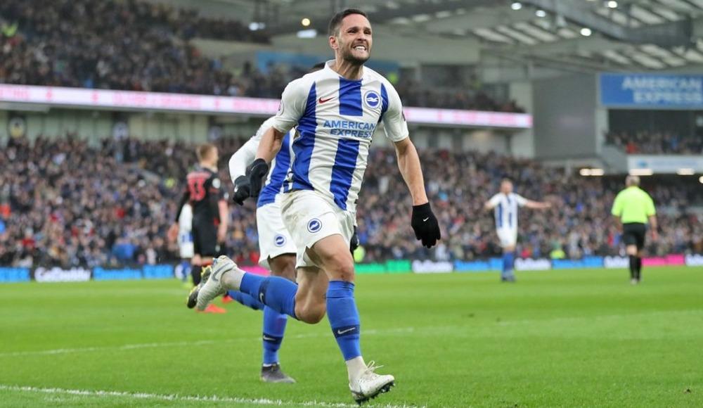 Özet - Brighton tek attı 3 aldı!