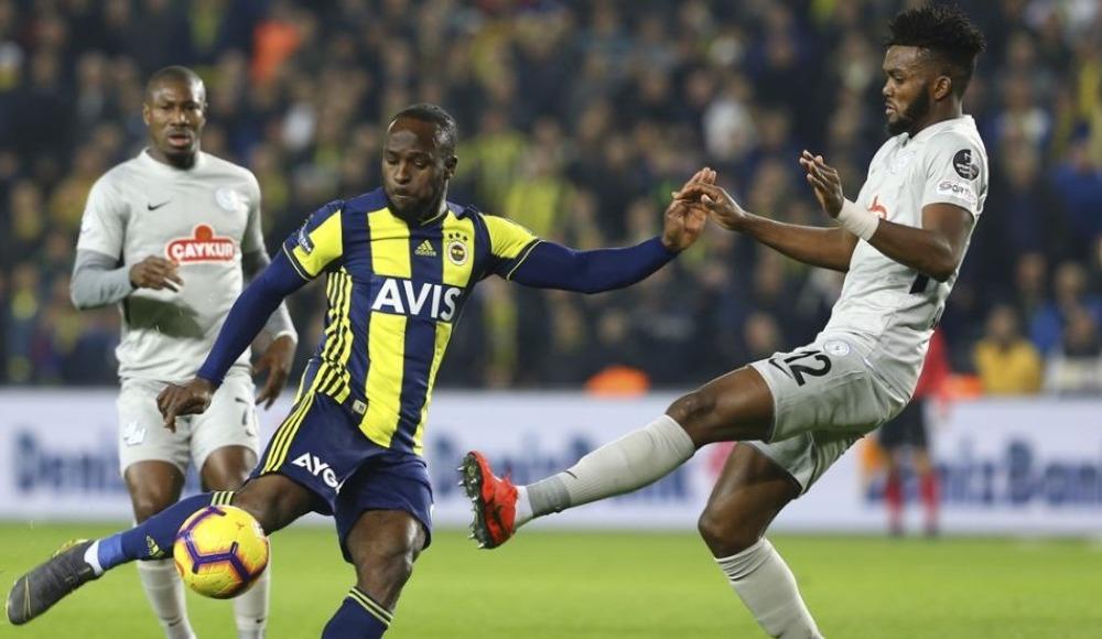 """""""Fenerbahçe'nin galibiyetine gölge düşürmek istemiyoruz ama..."""""""