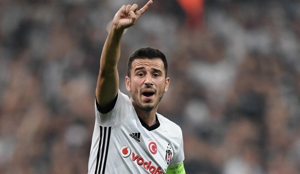 Oğuzhan Özyakup'a transferde sürpriz talip!
