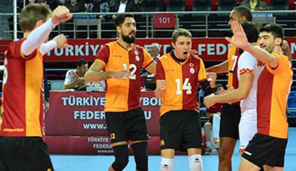 Galatasaray Avrupa'da final istiyor