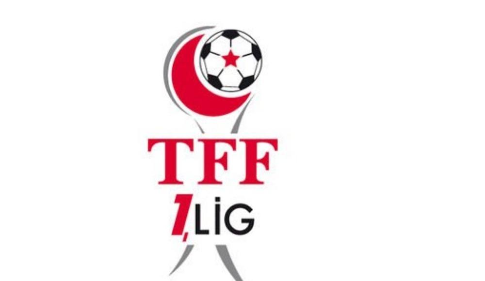 TFF 1. Lig'in 13. haftanın hakemleri belli oldu