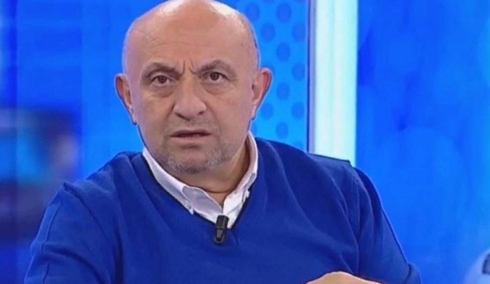 'Terim'e edilen küfürleri Beşiktaş taraftarına yakıştıramadım'