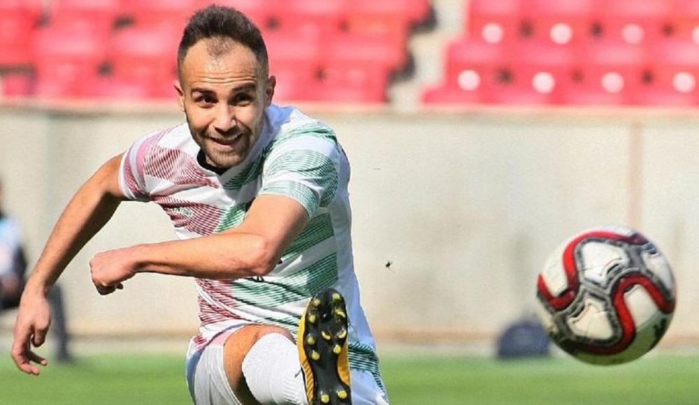 Amed Sportif'de Mansur Çalar Niğde maçının kadrosunda yok