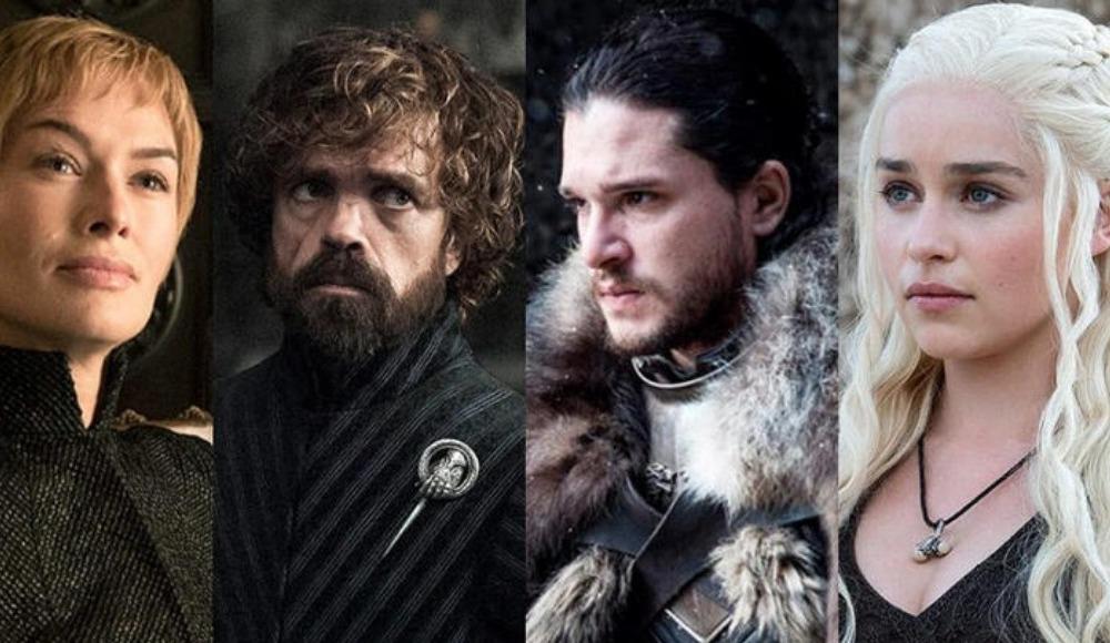 Game of Thrones 8. sezon ne zaman başlayacak?