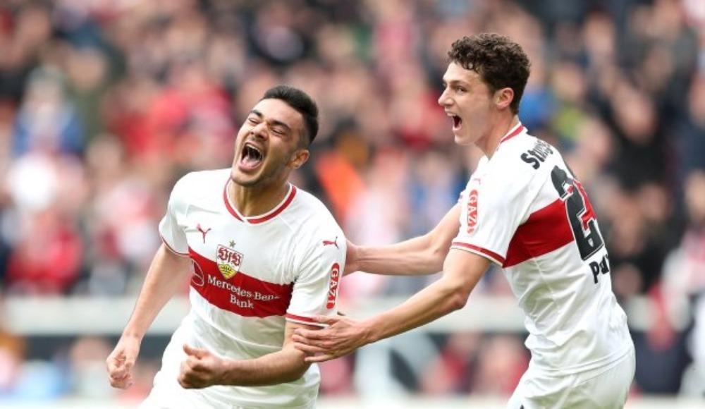 Özet - Ozan Kabak, Stuttgart'a hayat verdi. 5-1