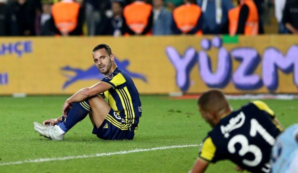 Fenerbahçe yeni golcüsünü buldu!