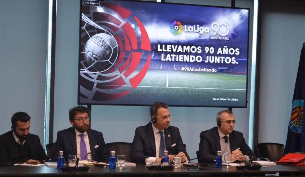 """Fikret Orman: """"Süper Ligimizi dünya pazarında takip edilen bir lig yapmaya çalışıyoruz"""""""